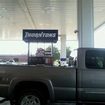 Photo taken at Thorntons by Heather J. on 7/24/2012