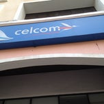 Photo taken at Celcom Ipoh Branch by Patricia M. on 2/12/2012