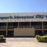 Photo taken at Aeropuerto Internacional Viru Viru by Rodrigo on 7/31/2012