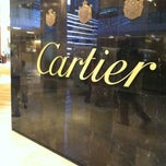 Photo taken at Cartier | كارتييه by Eng.Meshal A. on 3/21/2012