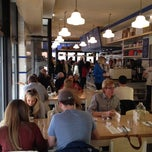 Photo taken at Publican Quality Meats by Leticia G. on 5/12/2012