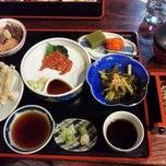 Photo taken at 豊科ばんどこ by Masaki T. on 2/26/2012