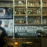 Photo taken at Bad Daddy's Burger Bar by Russell B. on 5/18/2012