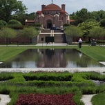 Photo taken at Lakewood Cemetery by Laura M. on 5/27/2012
