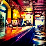 Photo taken at Golden West Cafe by Olivia O. on 5/31/2012