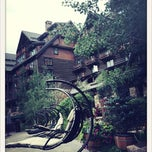 Photo taken at The Ritz-Carlton, Bachelor Gulch by Claudia C. on 8/18/2012