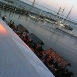 Photo taken at Charleston Aquairum by Tim K. on 3/4/2012