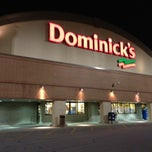 Photo taken at Dominick's by C W. on 6/16/2012