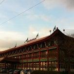 Photo taken at Hotel Breukelen by Sunao F. on 4/12/2012