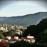 Photo taken at Posada El Pesebre by Miguel R. on 6/22/2012