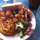 Photo taken at D&K Buffet by Willis K. on 7/7/2012