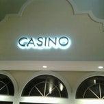 Photo taken at Seminole Casino Coconut Creek by Alan K. on 4/22/2012