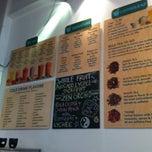 Photo taken at Tea Garden by Jec D. on 6/12/2012