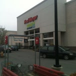 Photo taken at Fred Meyer by Joe Z. on 4/17/2012