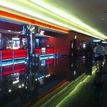 Photo taken at Cine Araújo by Leticia L. on 3/1/2012