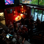 Photo taken at R Place by Jeff H. on 7/7/2012