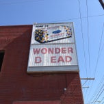 Photo taken at Wonder Bread by Durb M. on 6/7/2012