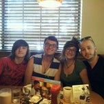 Photo taken at Denny's by Joe C. on 6/16/2012