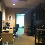Photo taken at PSAV Office @ Washington State Convention & Trade Center by Tim M. on 3/5/2012