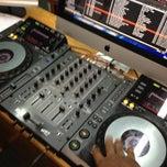Photo taken at Boomchampionstt 94.1FM by Titus on 8/18/2012