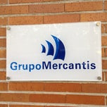 Photo taken at Grupo Mercantis by Gabriel G. on 6/18/2012
