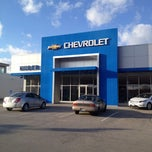 Photo taken at Huber Automotive by Craig W. on 3/3/2012