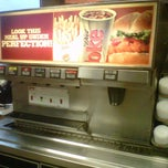 Photo taken at Burger King by Keith T. on 7/14/2012