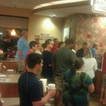 Photo taken at Chick-fil-A by bRian M. on 8/2/2012