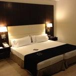 Foto tomada en Hotel Taburiente por Carlos S. G. el 5/8/2012