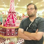 Photo taken at Bath & Body Works by James F. on 8/11/2012