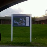 Photo taken at Macomb Community College: Center Campus by JustLyke K. on 5/2/2012