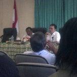Photo taken at PLN Wilayah KalTim Cbg Balikpapan by Imam S. on 3/8/2012