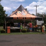 Photo taken at Big Bob's BBQ Pit by Adam M. on 7/21/2012