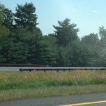 Photo taken at Garden State Parkway -- Saddlebrook by Sue T. on 9/1/2012