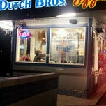Photo taken at Dutch Bros. Coffee by Kate O. on 3/26/2012