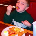 Photo taken at Fuji Chinese Buffet by Sean K. on 2/2/2012