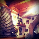 Photo taken at Pizza Peppino by Alejandro Q. on 6/16/2012