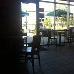 Photo taken at Starbucks by Ty D. on 6/18/2012