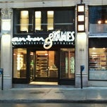 Photo taken at Anton & James by JulienF on 4/22/2012