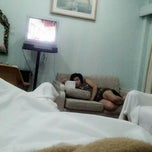 Photo taken at S2S Queen's Trang Hotel by THT T. on 8/28/2012