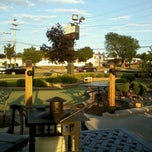 Photo taken at The Frog Hair Grille and Golf by Astoriawinediva on 7/3/2012