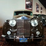 Photo taken at Nethercutt Collection & Museum by T¡mm!E on 5/27/2012