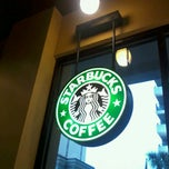 Photo taken at Starbucks by Jim W. on 3/3/2012