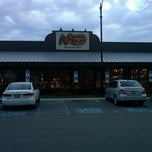 Photo taken at Cracker Barrel Old Country Store by Lewis M. on 3/15/2012