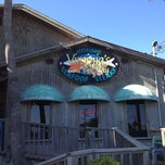 Photo taken at Virginia's on the Bay by Jodi D. on 4/24/2012