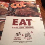 Photo taken at Outback Steakhouse by Tony C. on 6/14/2012