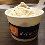 Photo taken at Udders by Joanna T. on 6/12/2012