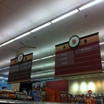 Photo taken at Heinen's Fine Foods by Jimmy M. on 7/1/2012