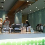 Photo taken at Pinkberry by Lilly B. on 3/1/2012