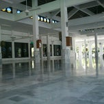 Photo taken at Masjid Alang Iskandar KDSK by Firdaus B. on 9/1/2012
